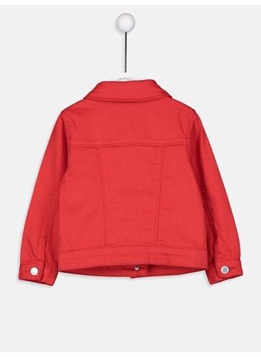 LC Waikiki Ceket Kırmızı